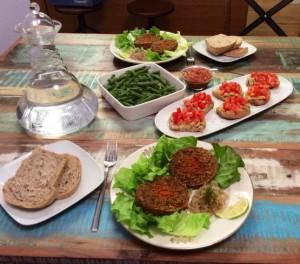cena vegan.festareggio