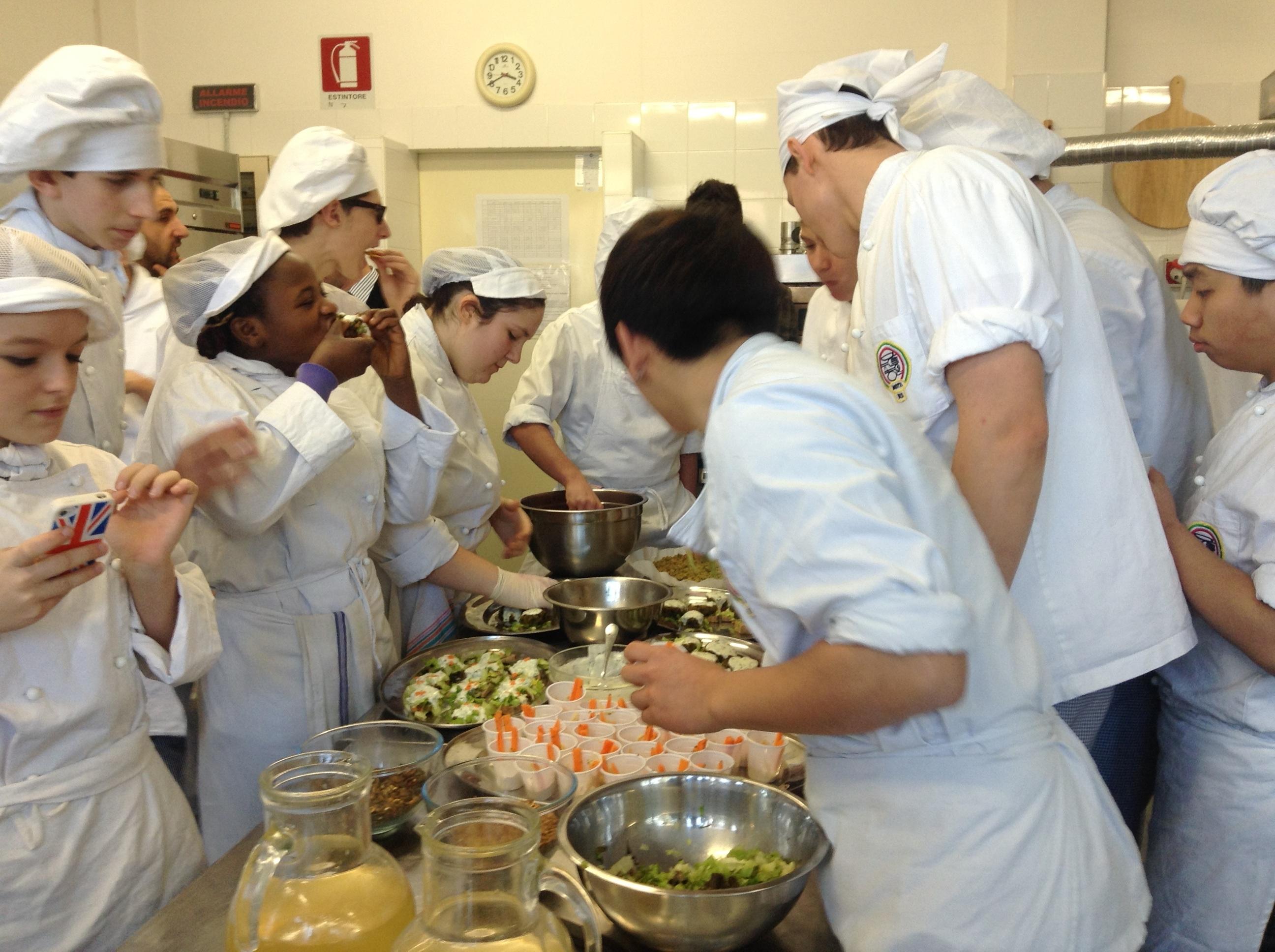Foto storia disanapianta - Corsi di cucina reggio emilia ...