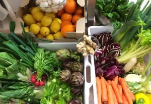foto verdure e frutta