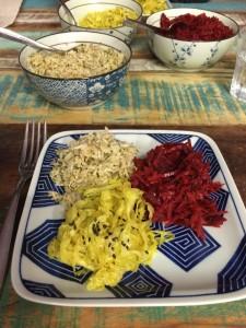 Foto Cucinare i cereali